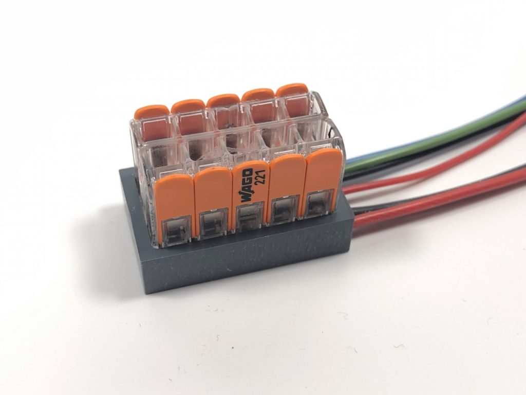 Ki-Power-Standard